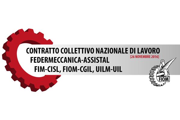 Fiom Cgil Nazionale Ccnl Federmeccanica Nuovi Importi Dei