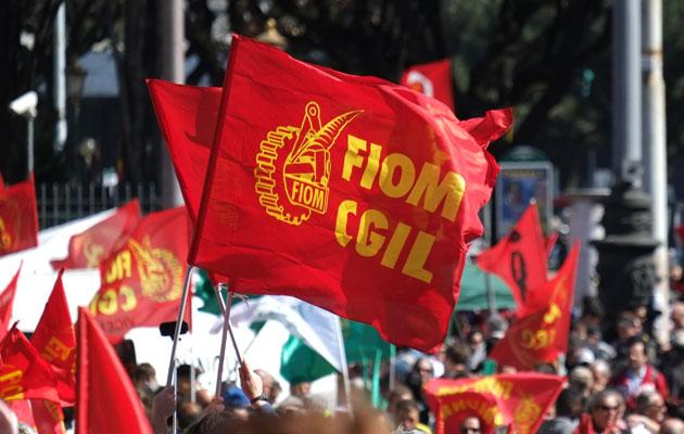 Fiom-Cgil nazionale - Contromanovra, scioperi che parlano