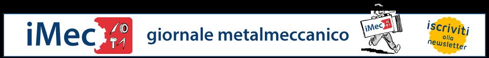 iMec Giornale metalmeccanico
