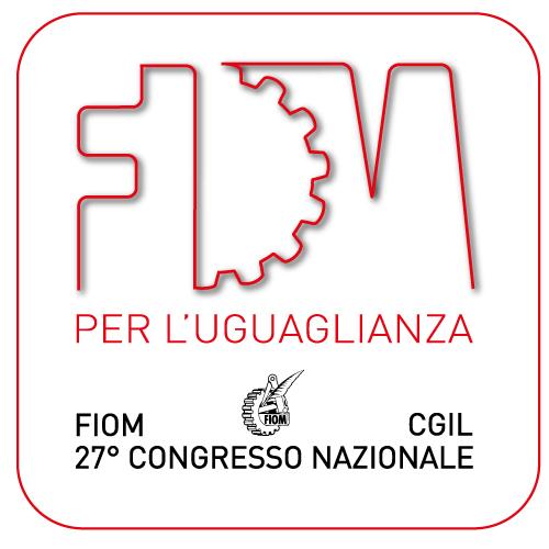 27° Congresso nazionale Fiom-Cgil